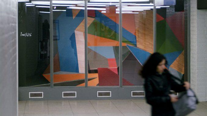 Etalagegalerie Inkijk (1999 - 2017)
