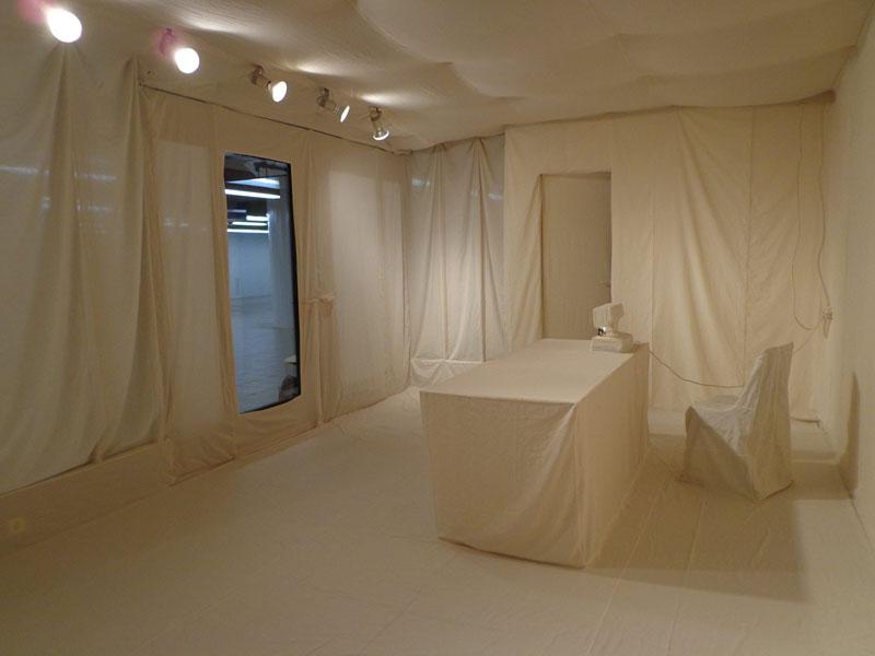 Etalagegalerie Inkijk (1999 – 2017)