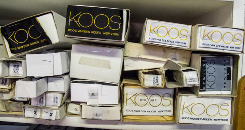 koos-labels