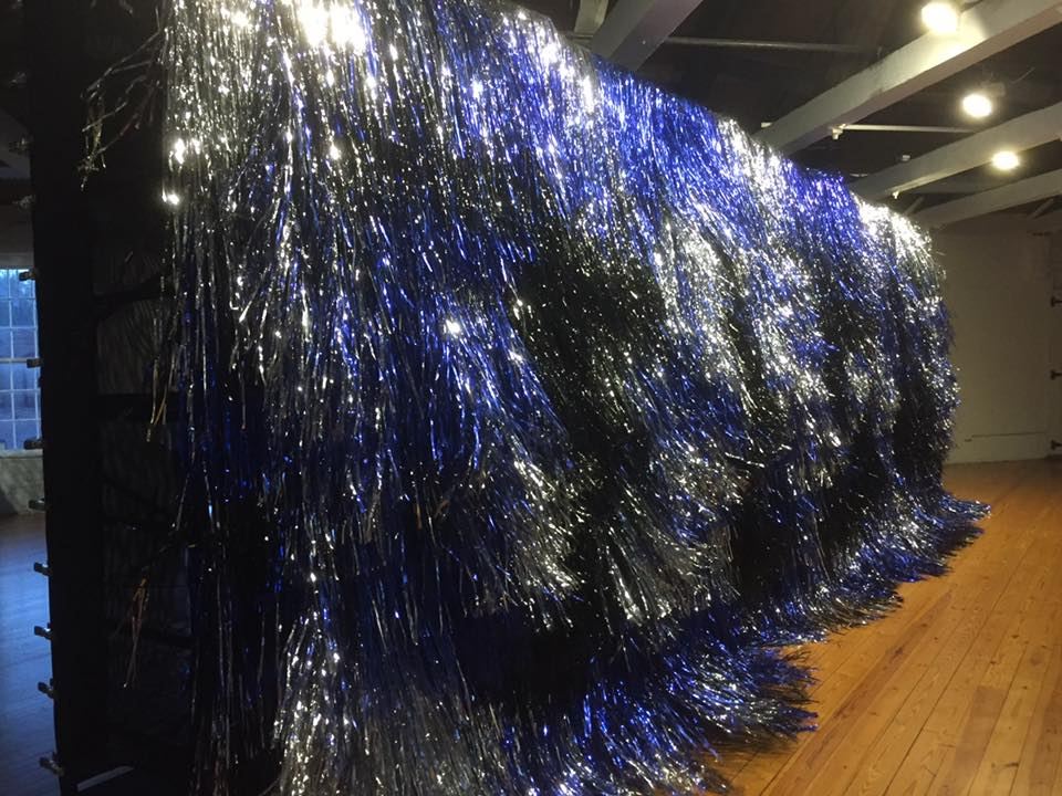 Nick Cave – Until @ Mass MoCA