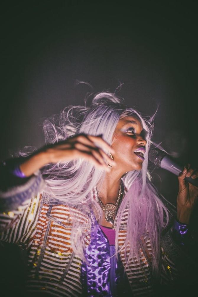 Under the Radar Festival:  INCOMING! Shasta Geaux Pop