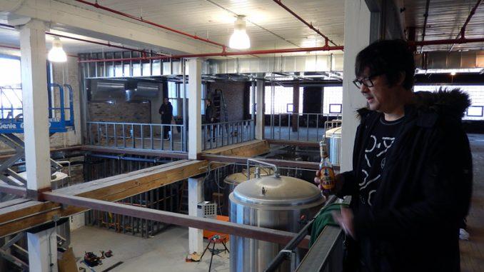 Marz Community Brewing