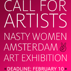 Nasty Women Amsterdam