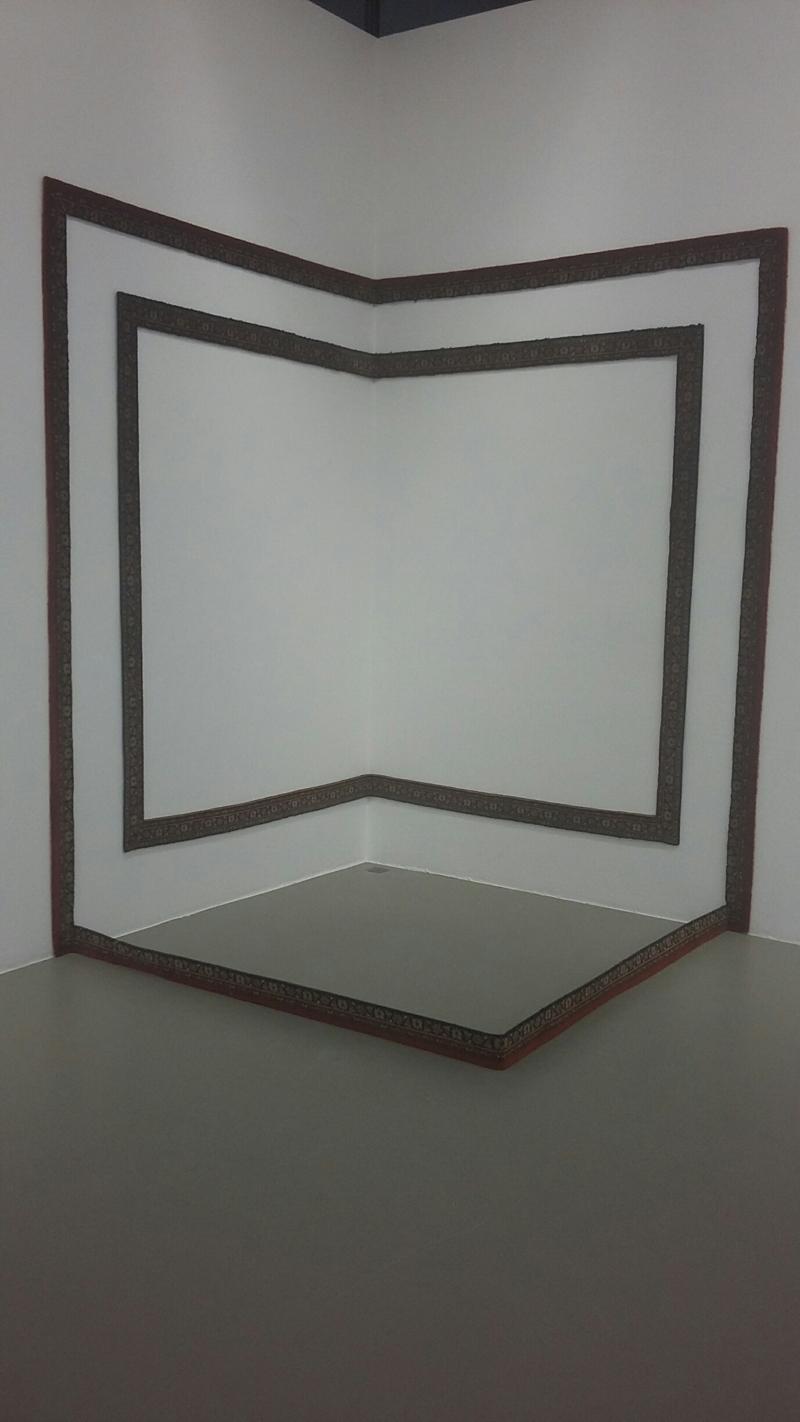 Sakir Gökçebag @ Städtische Galerie Nordhorn