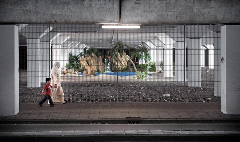 Broedplaats WOW Amsterdam