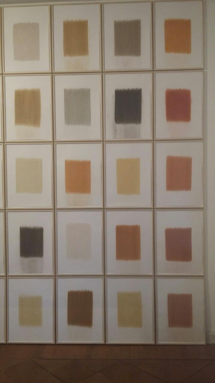 Galleryweekend Berlin Teil 1