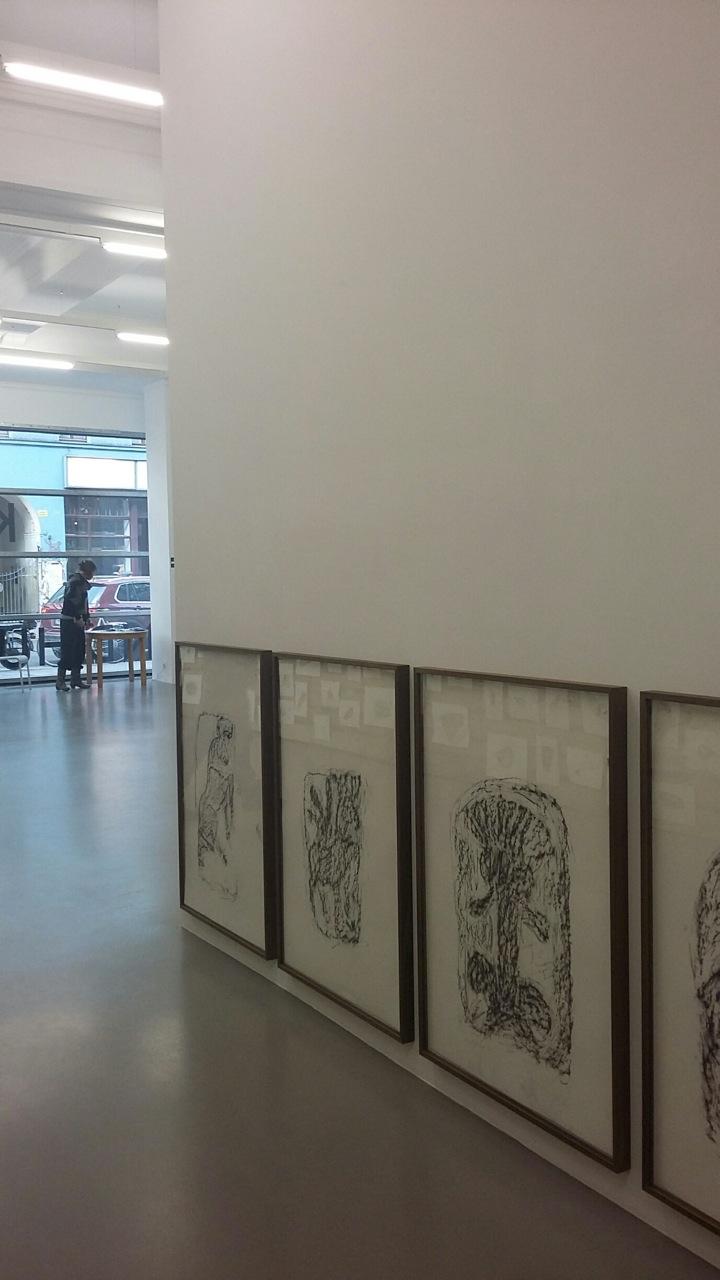 3. Galleryweekend Berlin