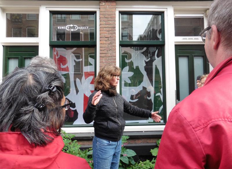 De Gastengalerij @ Kunsttraject Amsterdam
