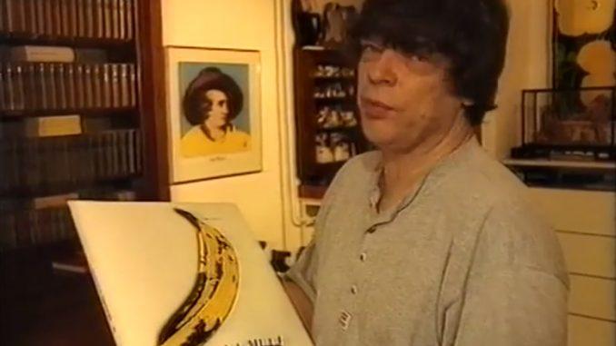 De wereld van Boudewijn Büch - Andy Warhol
