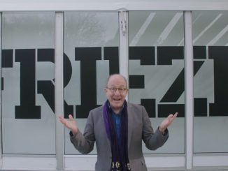 How to kunstbeurs met Jerry Saltz