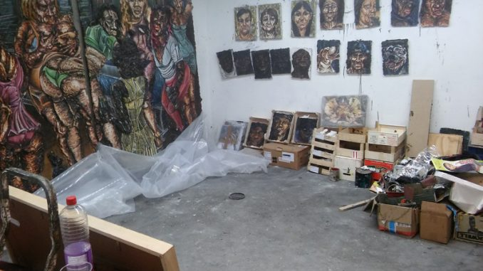 Atelier Raquel van Haver