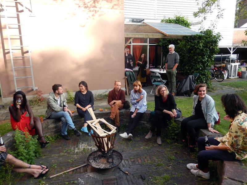 - It's Your Party - @ Kunstpodium T, Tilburg