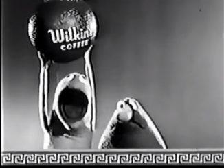 De muppetkoning en zijn koffie (1957-1961)