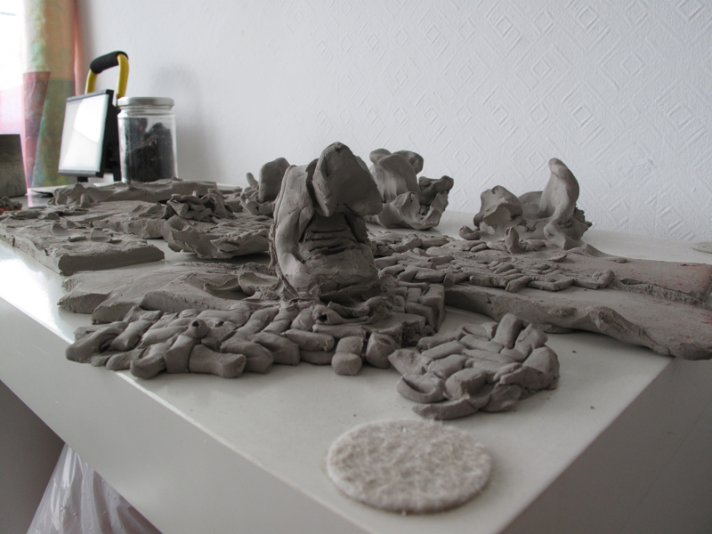 Ateliers Anastasia Mina en Yorgos Petrou