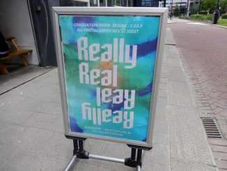 Really Real (AKV|St.Joost MFA Photography) @ Roodkapje