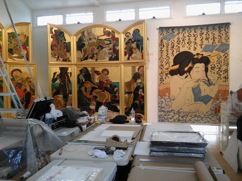 Atelier Masami Teraoka
