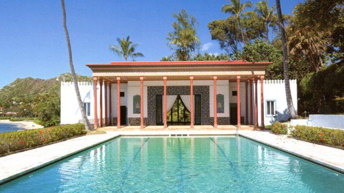 Hawaï – Oahu: de instellingen