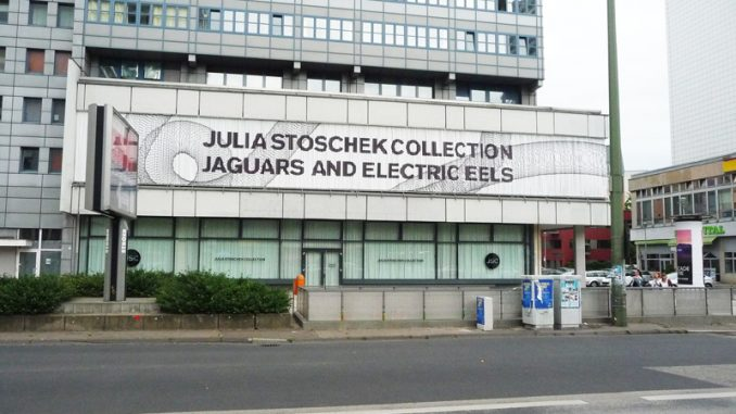 Julia Stoscheck Collection, Berlijn