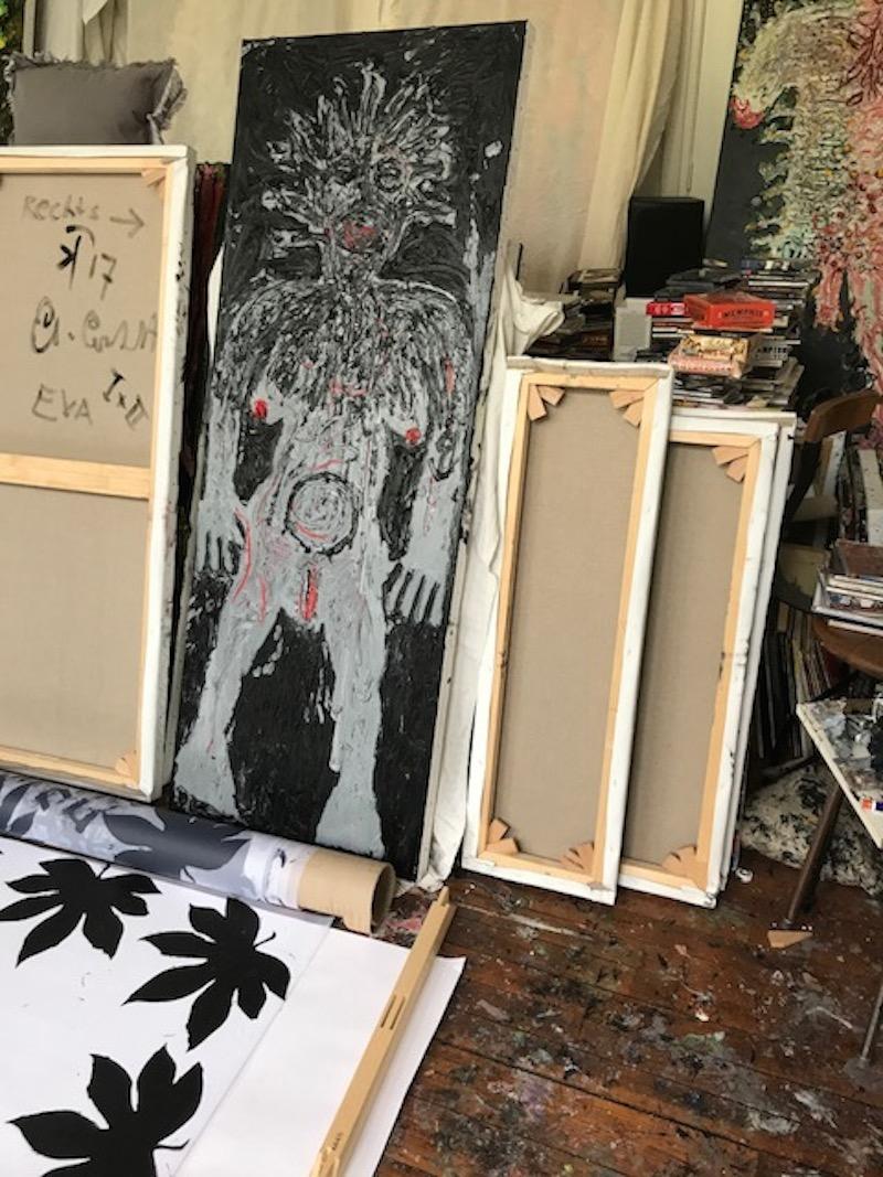 Atelier Eli Content