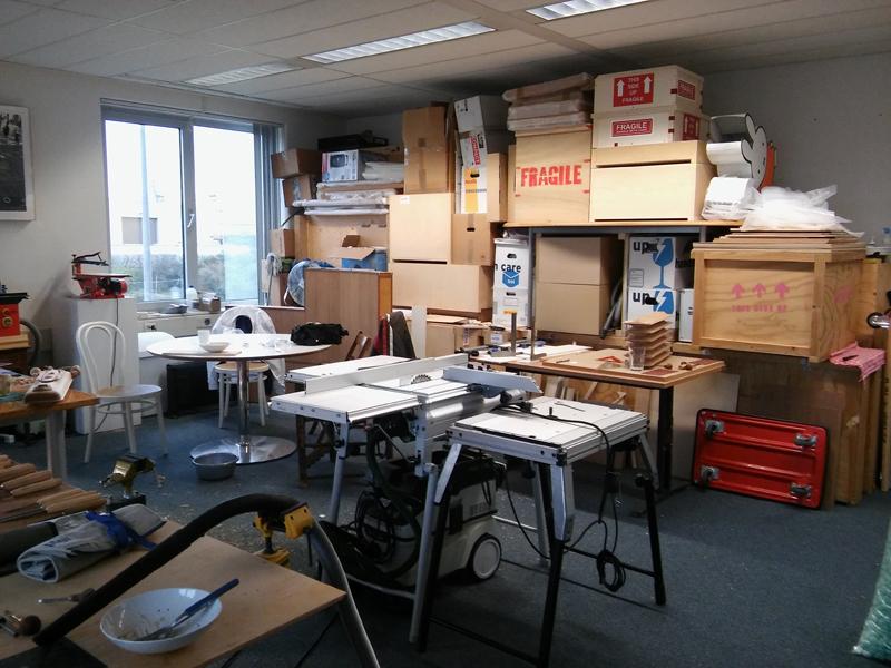 Atelier Inti Hernandez