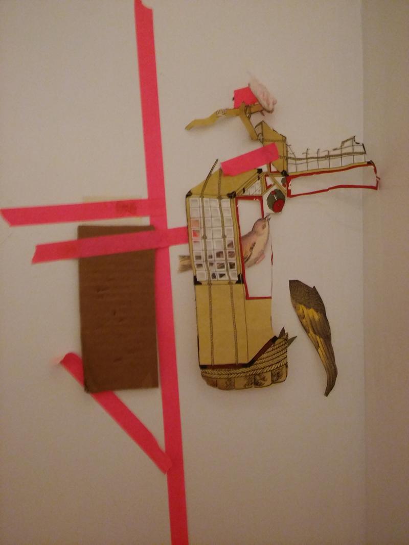 Atelier Maria Berrio