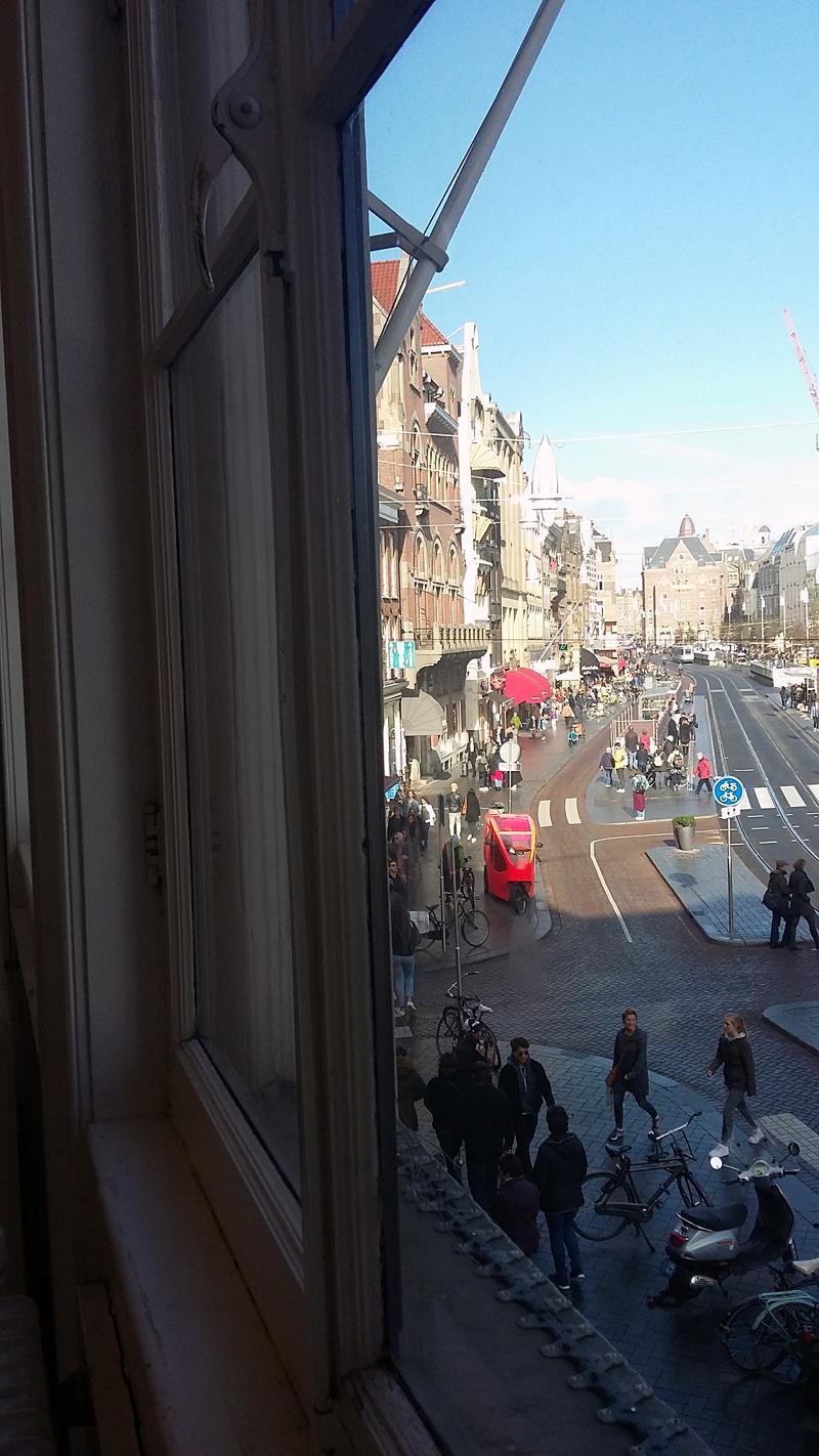 Dagje Amsterdam