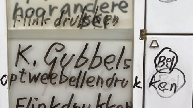 Atelier Klaas Gubbels
