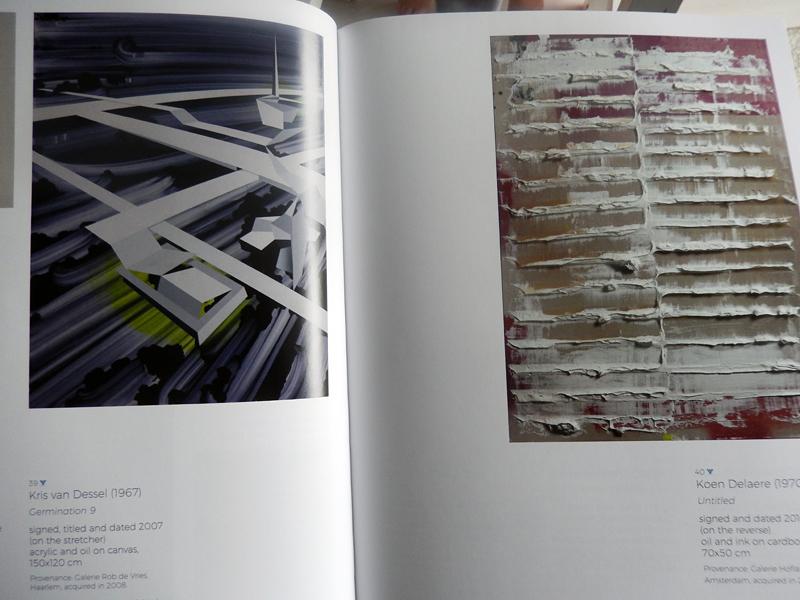 De Ron Klein Breteler collectie @ Pulchri/Venduehuis, Den Haag