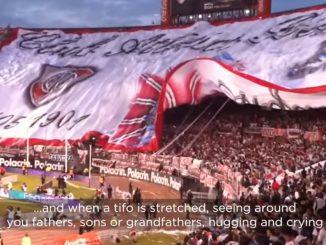 Voetbalvlaggen XL