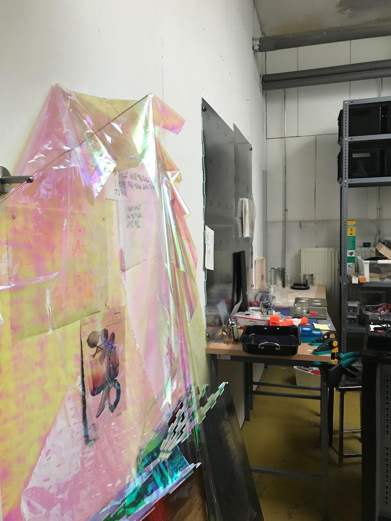 Atelier Anne-Marie Twigge