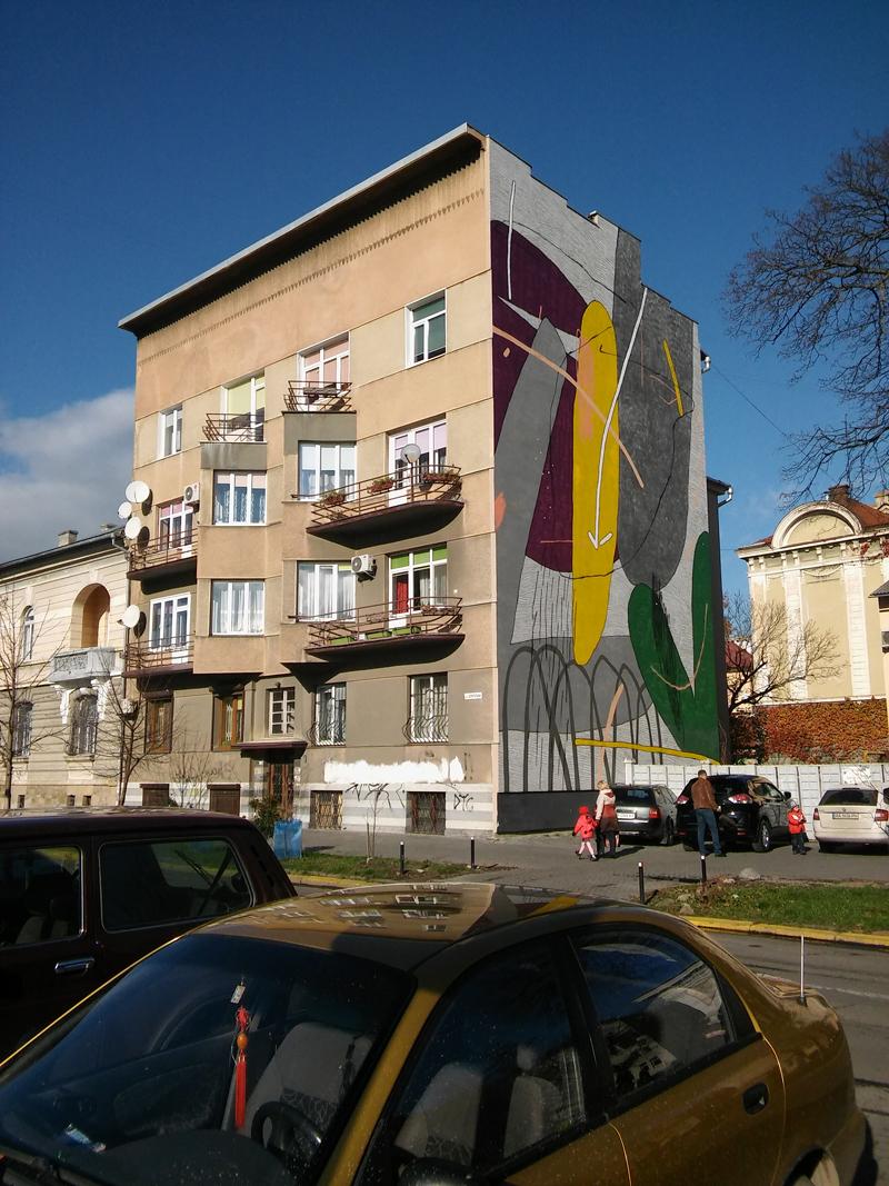 Like U, European Cultural Residencies