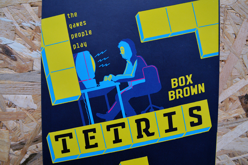 Box Brown, Tetris