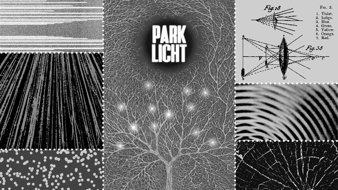 Parklicht Amsterdam
