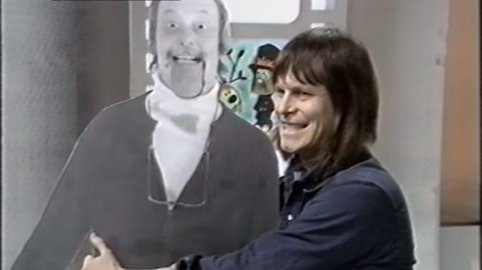 Terry Gilliam legt uit