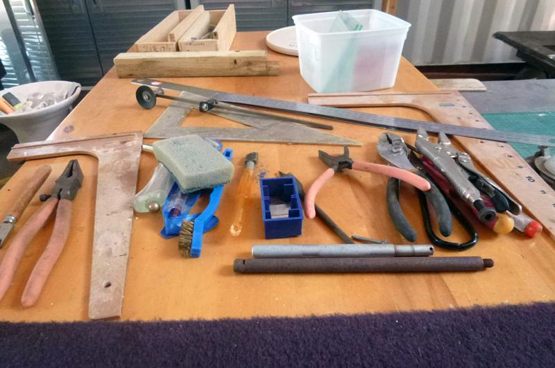 Atelier Ciro Abath