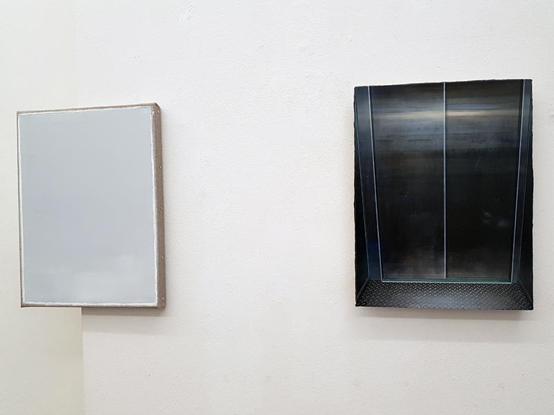 Thijs Jansen en Johannes Langkamp @ DAK, Utrecht