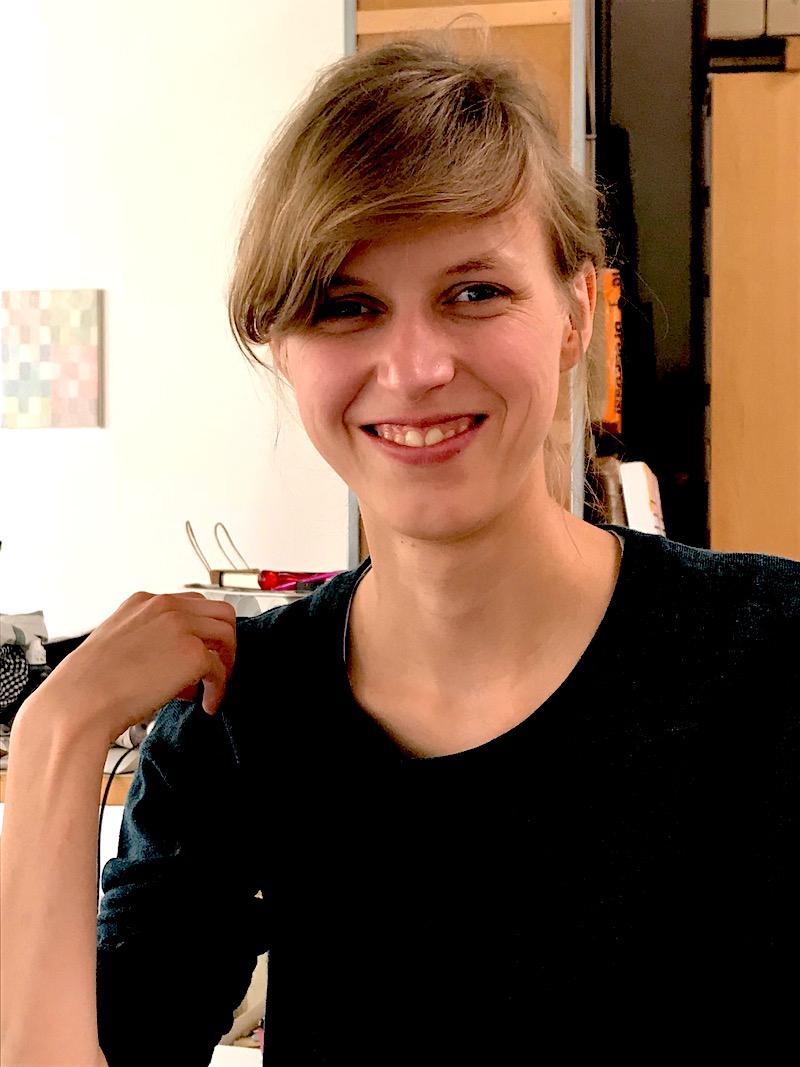 Atelier Rosa Johanna