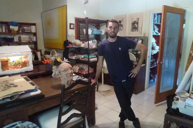 Atelier Simon Tatum