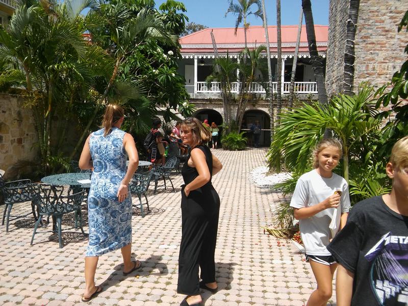 St Croix - Maagdeneilanden