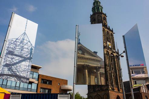 Marker, Groningen