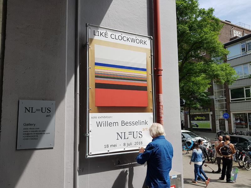 Willem Besselink @ NL=US