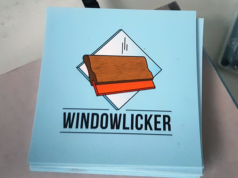 Windowlicker, Leeuwarden