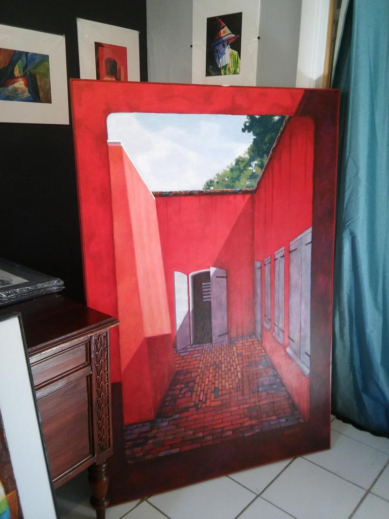 St Croix – Maagdeneilanden