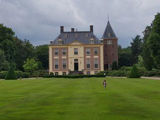 Rosemin Hendriks/Een Zacht Geruis @ Huis Verwolde, Laren