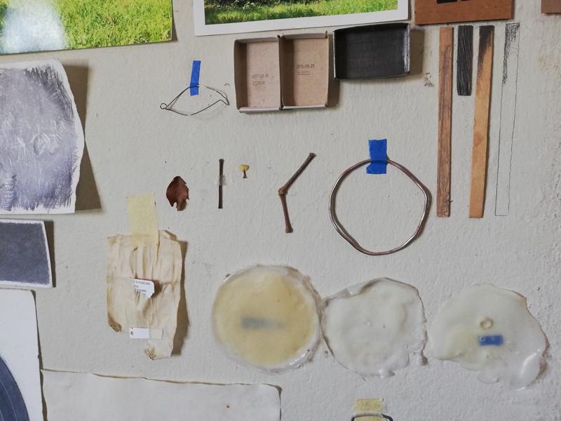 Atelier Tony Cruz Pabon