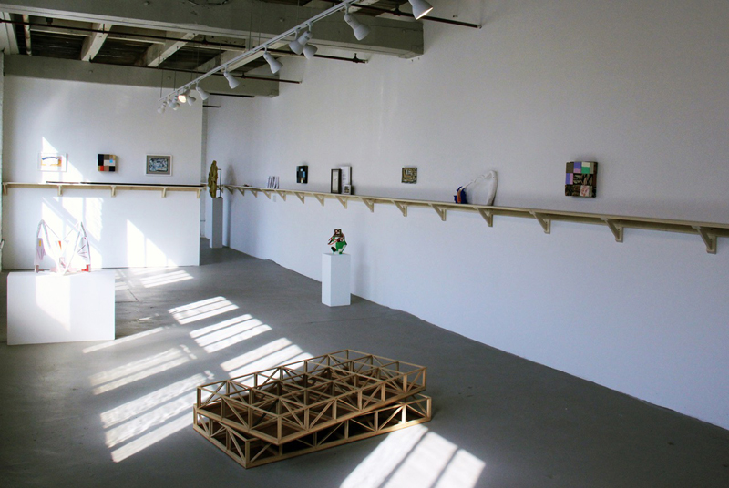 Alex Paik over het belang van het kunstenaarsinitiatief