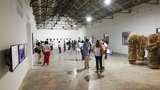 16e Salones Regionales de Artistas (#16SRA)