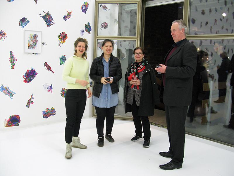 Edi Rama @ Kunsthalle Rostock