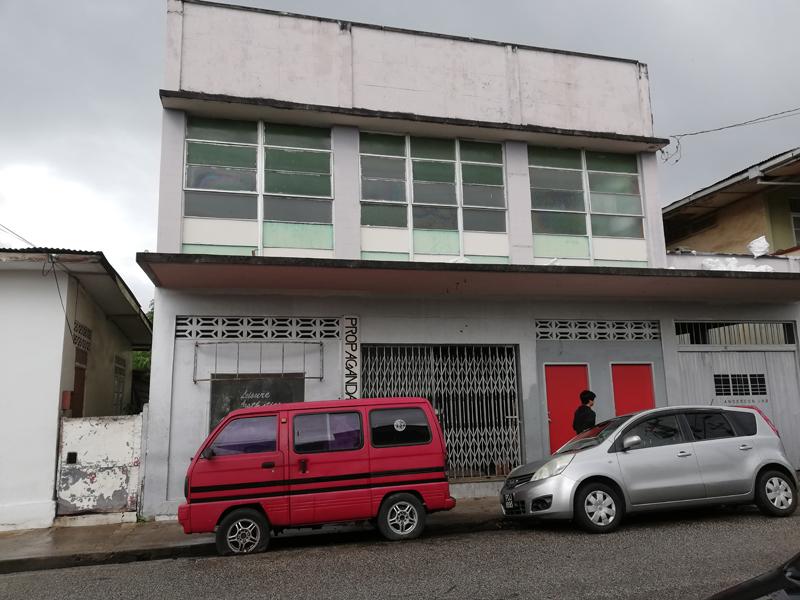 Trinidad, de instellingen