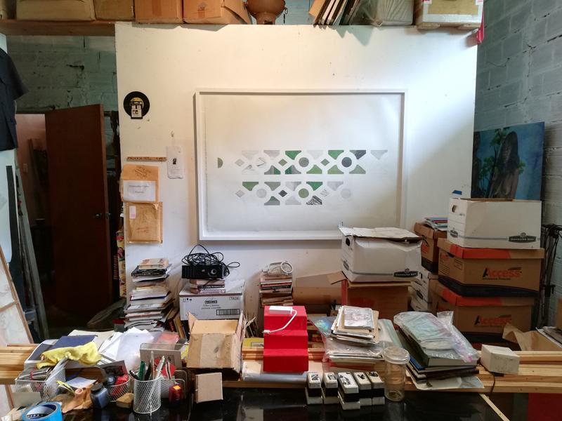Atelier Chistopher Cozier